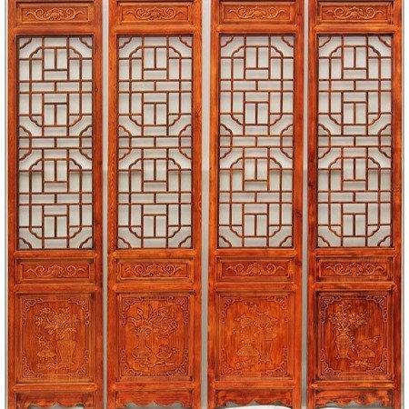 【門窗常識】常用的成都仿古門窗材質及保養方式了解下!