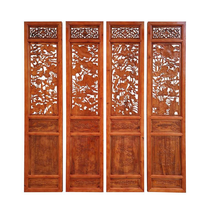 成都新中式仿古門窗,讓經典不隨時光流逝