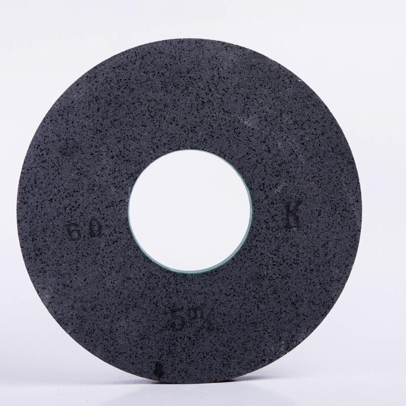 河南砂轮生产厂家讲解砂轮片打磨抛光的知识说明