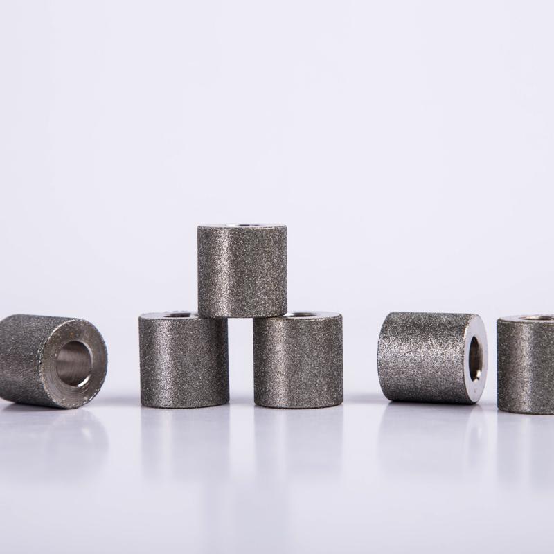 金刚石砂轮厂家告诉您金刚石砂轮四大优势特性
