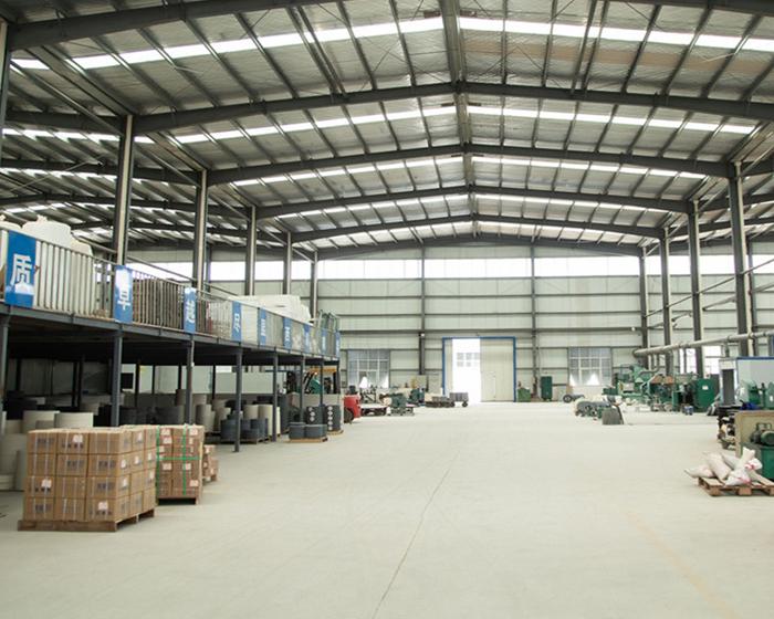 利发砂轮厂家与国内硬质合金公司、精密陶瓷公司等建立合作伙伴关系