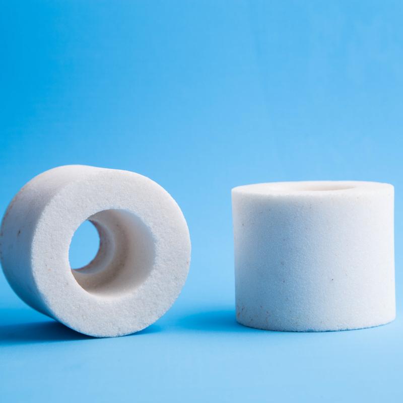 砂轮批发厂家告诉您工业陶瓷领域中砂轮的选择