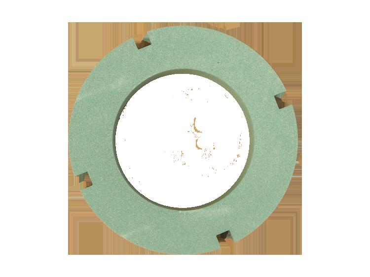 绿碳化硅砂轮