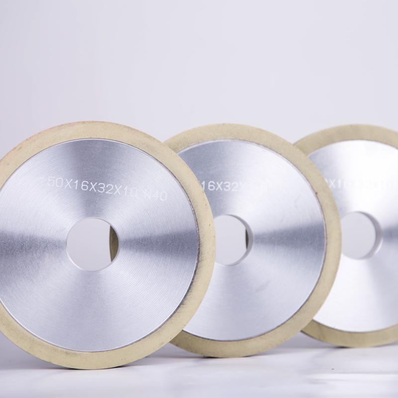 陶瓷金刚石砂轮激光修整法的原理如何呢?
