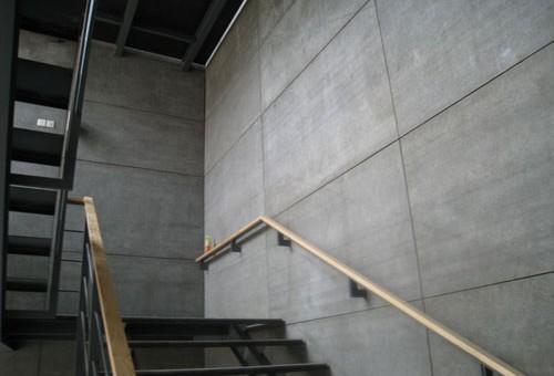 河南水泥纤维安装案例