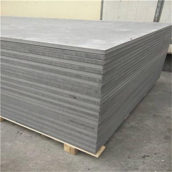 河南水泥纤维板缝隙处理方法你知道吗?