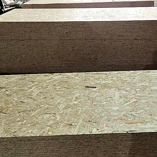 欧松板做家具柜体时有哪些优缺点?如何判断欧松板的好坏?