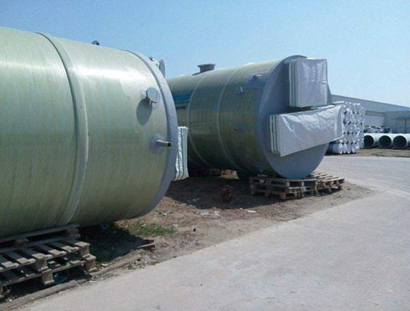 [哲汇环保]总结一体化泵站的七大优势.