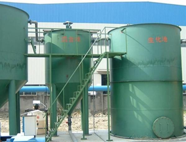 干货:四川废水处理的几种工艺