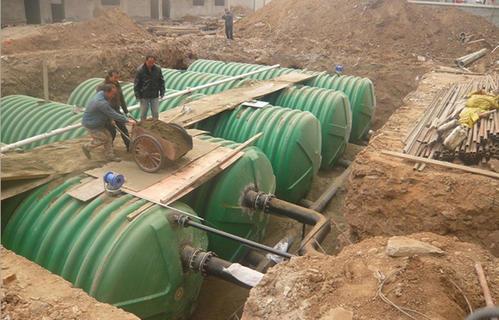 成都一体化泵站价格——四川绵阳客户案例