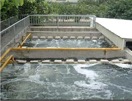 分散成都污水处理技术需求与技术难点