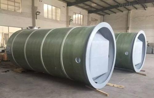 四川玻璃钢化粪池厂家告诉你生态环境保护未来15年,我们一起描绘