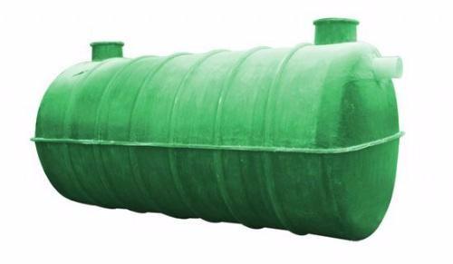 追求环保性的四川玻璃钢化粪池