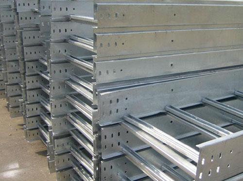 铝合金梯式桥架的特点你知道吗?