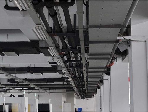 四川电缆桥架案例