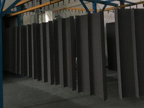 四川防火槽式电缆桥架