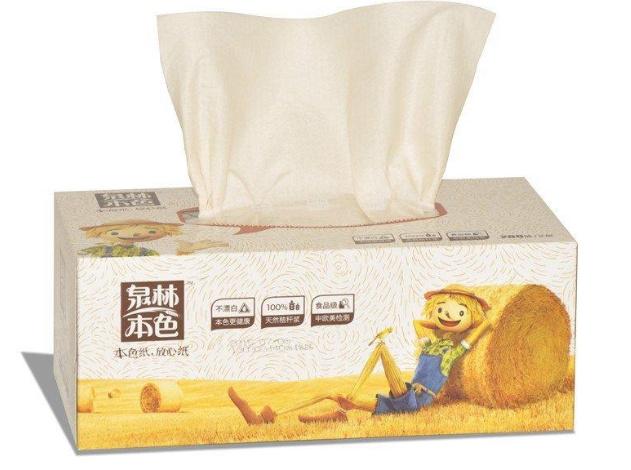 成都盒装抽纸应注意的事项有哪些?