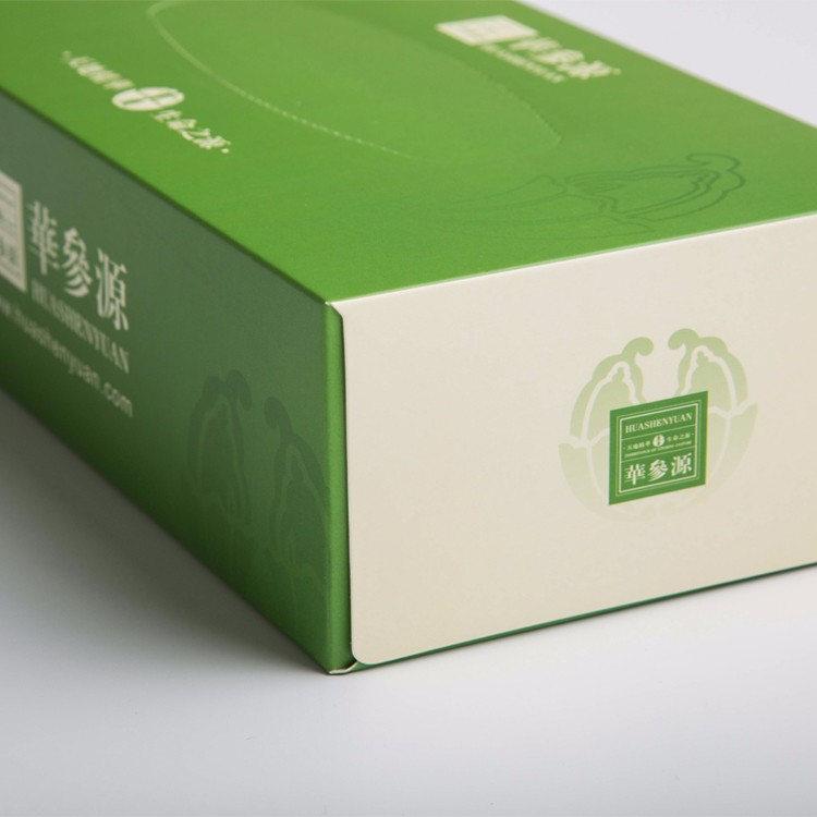 选择成都盒装抽纸外盒规格应该从哪方面考虑?