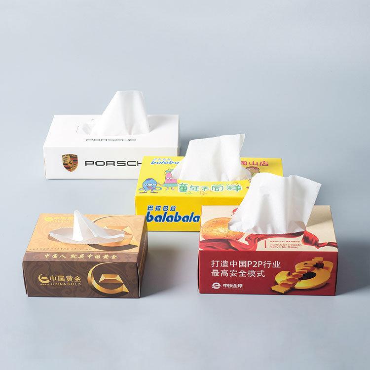 成都纸巾定制,让您的品牌宣传无处不在