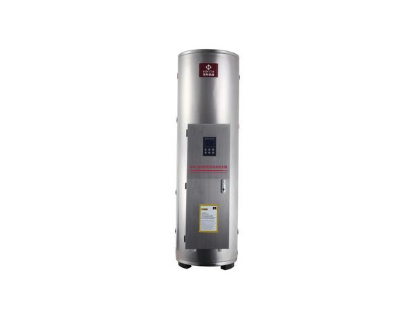 大型电热水器设计