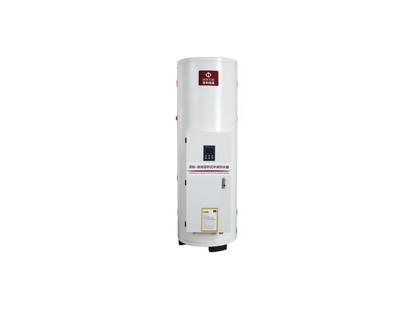 大型电热水设备