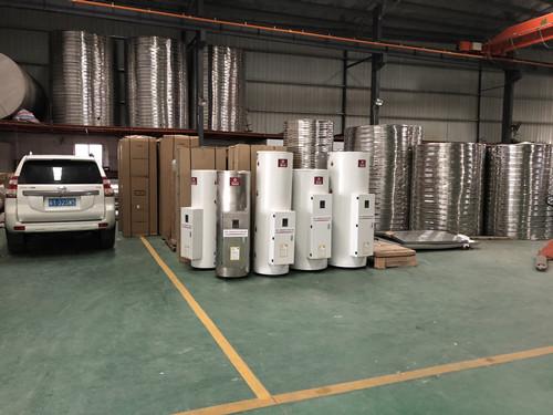 添和商用容积式中央热水设备