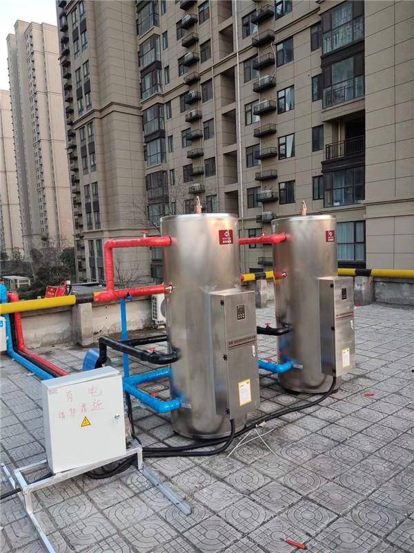 商用热水器