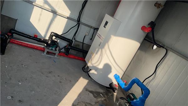 商用电热水器