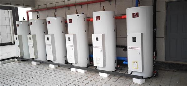 商用容积式热水器