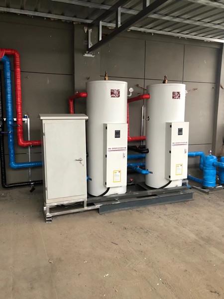 添和热源酒店专用热水器
