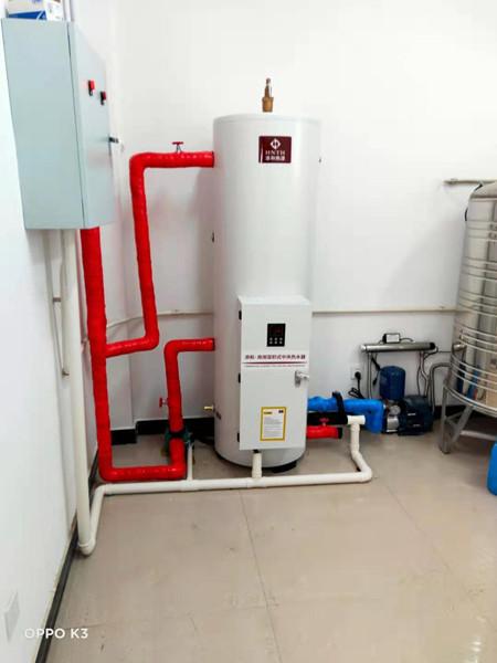 看守所专用热水器