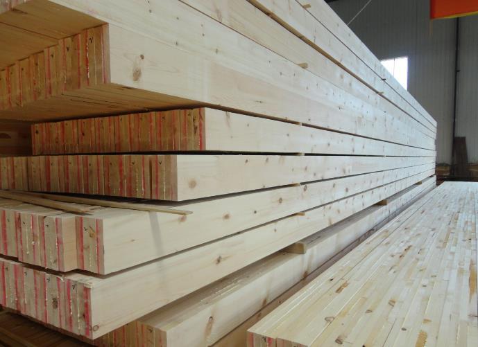 在购买木方时,要怎样进行选择呢?
