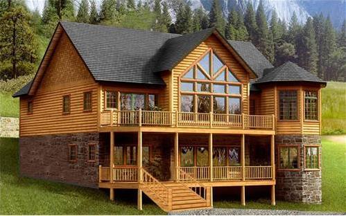 木屋在制作方面与防护方面有哪些要求