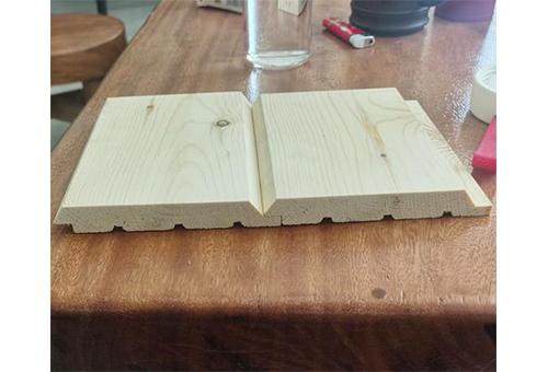 新疆木模板