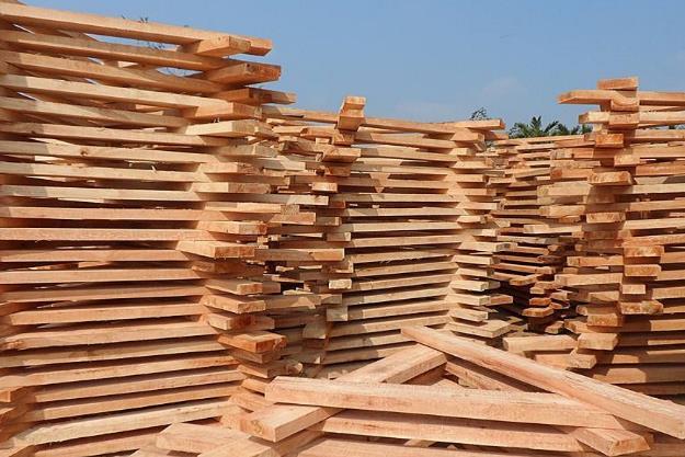 一招教你快速又正确的挑选木材产品!