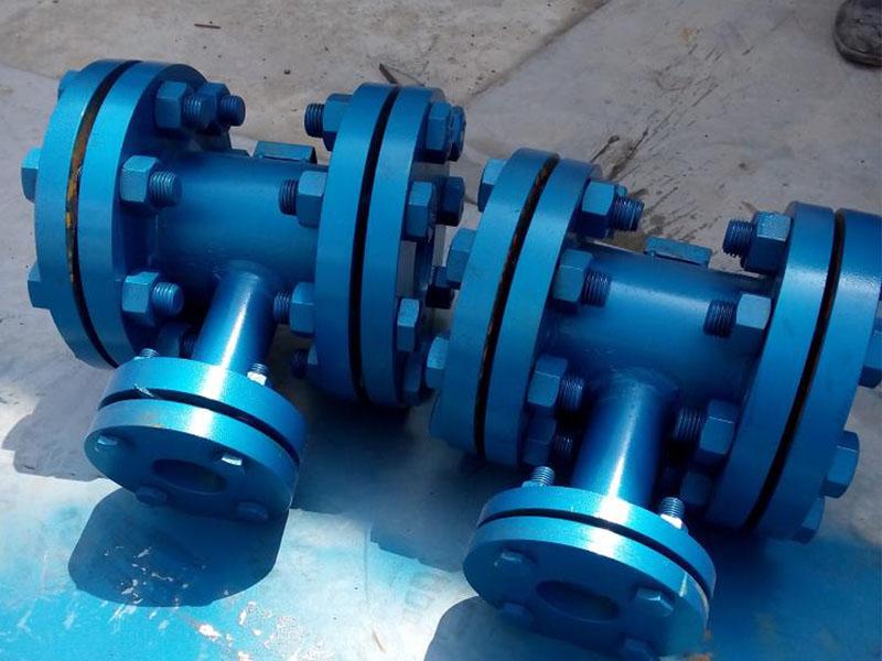 气液两相流疏水器