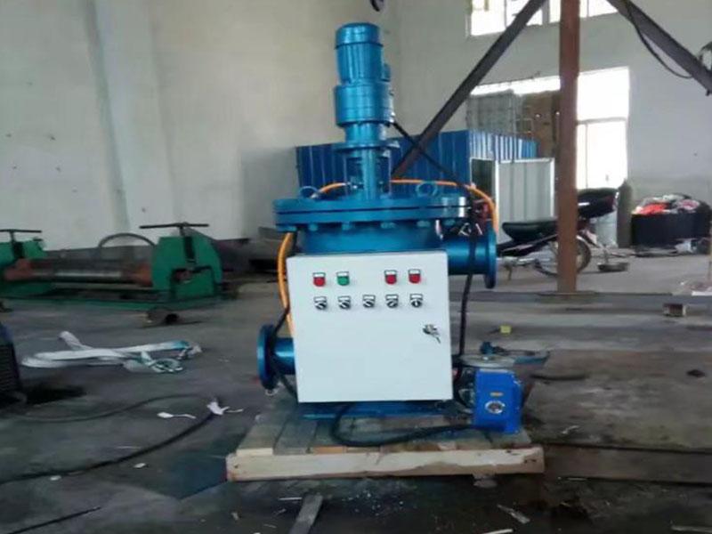 山东工业滤水器