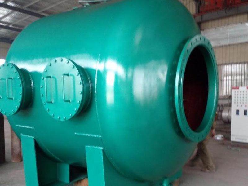 电站滤水器