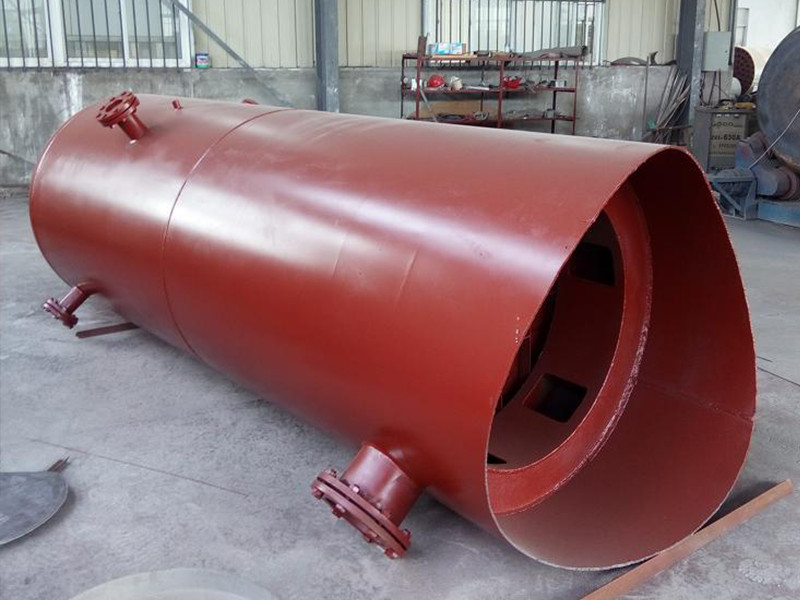 鍋爐除氧器