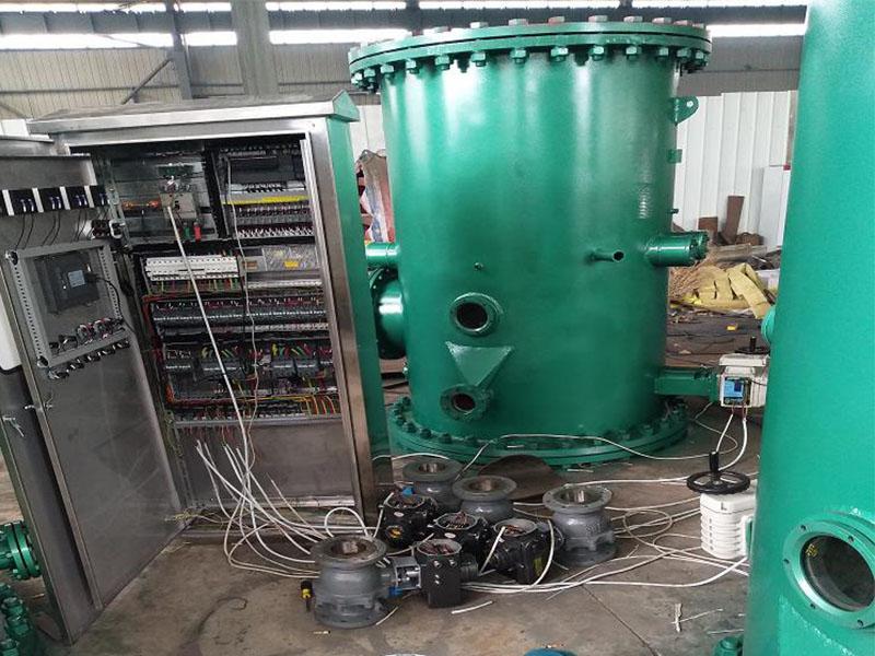 石油取样冷却器