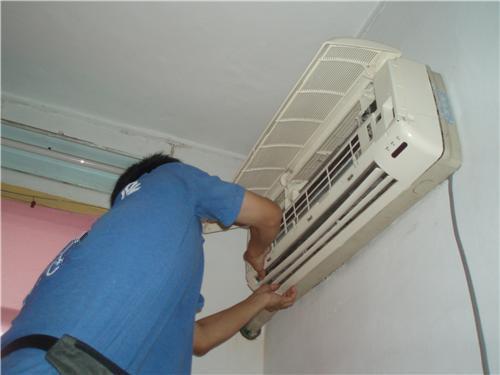 四川空调安装
