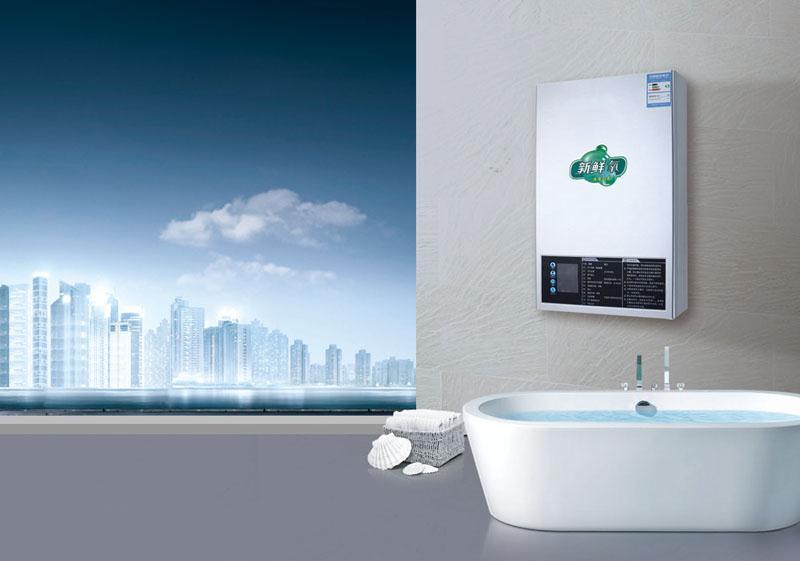 四川家电安装公司告诉您燃气热水器安全使用方法