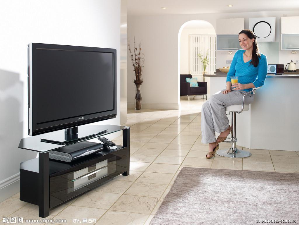 成都家电安装公司解答电视机有声音没图像故障
