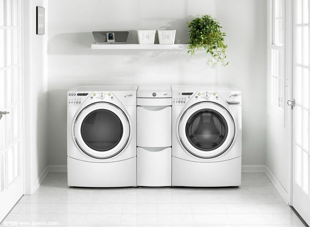 四川家电清洗公司小常识,洗衣机也要定期洗洗
