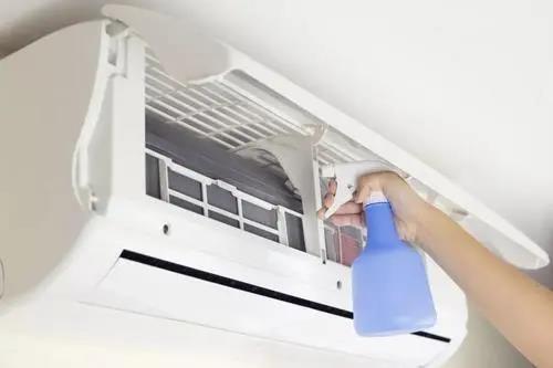 成都家电清洗提醒您该清洗家电了