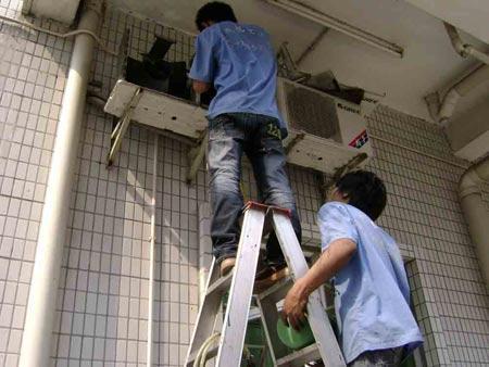 家電維修接單方式從傳統方式開始轉變為線上接單的方式