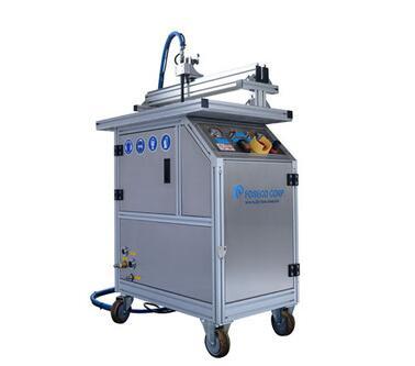 关于干冰清洗机的优势及应用领域你需要知道!
