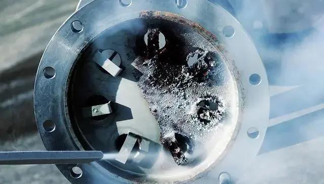 干冰清洗机