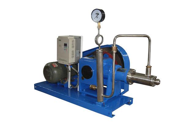 资阳四达WBCO2-1000二碳充瓶泵