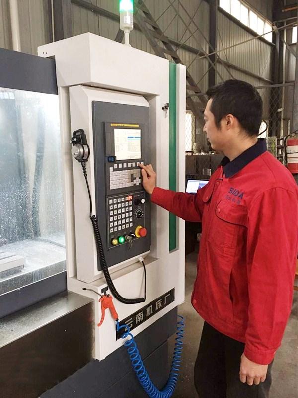 四川四达干冰机工厂展示